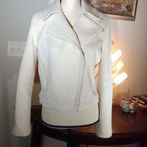 Michael Kors Biker Jacket